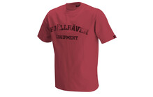 FJLLRVEN Men&#039;s Equipment T-shirt rouge